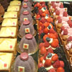 Bocuse Market, Lyon France, M. Linda Lee travel photos